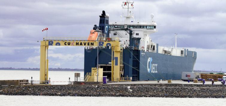Hafen-Report